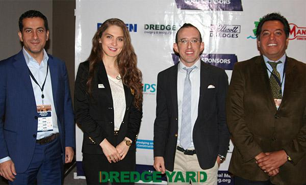 Dredge Yard will attend WEDA 2015 Dredging Summit in Houston