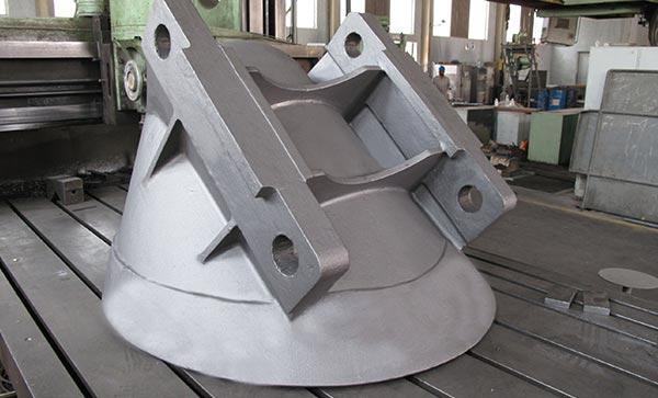 Dredge bucket