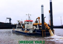 Open the article: Euro Dredger 450 now available