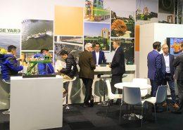 Dredge Yard presents new ECO dredgers at Europort17