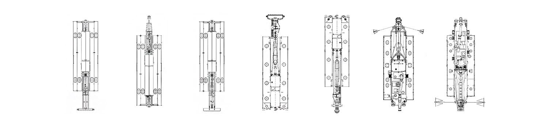 all dredger engineered design
