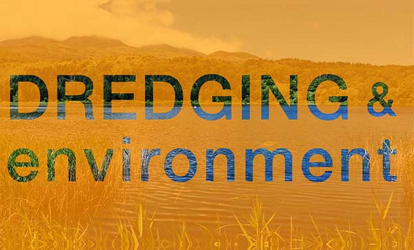 dredging and the environment