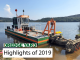 Auger Dredger ECO 200, Hungary 2019