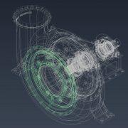 dredge pump desgin